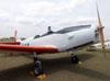 Fairchild/Fábrica do Galeão 3FG (PT-19A Cornell), PP-HLB, do Aeroclube de Pirassununga. (22/09/2013) Foto: Júnior JUMBO.