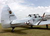 Fairchild PT-19A Cornell (Com cabine do PT-26), PR-CVA. (22/09/2013) Foto: Júnior JUMBO.