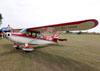 Aeronca 7AC Champion BR, PU-NRN. (22/09/2013) Foto: Júnior JUMBO.