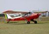 Aero Boero AB-180RVR, PP-GCL, do Aeroclube de Pirassununga. (22/09/2013) Foto: Júnior JUMBO.