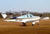 Beechcraft V-35B Bonanza, PT-ISP. (19/07/2008)