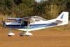 Aero Bravo 700, PU-BHU. (19/07/2008)