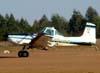 Cessna T188C Ag Husky, PR-JLA, da Agrossol Aeroagrícola. (19/07/2008)