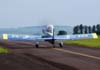 Vans RV-4 ER, PU-SHO, do Comandante Paulo Medina.