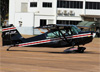 American Champion 7GCBC Citabria (Seddon Special SS1), PT-ZUP. (02/08/2014)