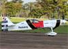CEA-309 Mehari, PT-ZTG, do Tuareg Aerobatics. (02/08/2014)