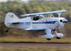 Pitts S-1C Special, PR-ZMO, de Márcio Oliveira. (02/08/2014)