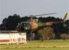 Eurocopter/Helibras HB-350 Esquilo (H-50), FAB 8787, da AFA (Academia da Força Aérea Brasileira). (02/08/2014)