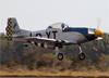 Titan T-51 Mustang, PU-JYT. (02/08/2014)
