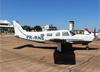 Piper PA-32R-301T Saratoga II TC, PR-RNS. (02/08/2014)