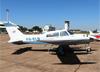 Cessna T310R, PR-ELN. (02/08/2014)