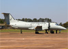 Embraer EMB-120ER Brasília (C-97), FAB 2012, da FAB (Força Aérea Brasileira). (02/08/2014)