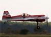 Sukhoi SU-31, PT-ZSL, de Luiz Guilherme Richieri. (02/08/2014)