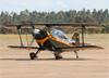Aviat Pitts S-2C, PP-ZTE. (05/08/2017)