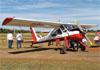 PZL-104 Wilga 35, PP-ZYW. (19/07/2019)