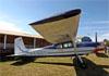 Cessna 180B, PT-KXT. (19/07/2019)