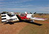 CEA-309 Mehari, PT-ZTG, do Tuareg Aerobatics. (19/07/2019)
