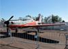 Embraer EMB-312 Tucano (T-27), FAB 1335, da AFA (Academia da Força Aérea). (24/06/2017)