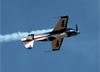 Extra EA-330SC, PR-ZVK, da Villela Aero Sports, pilotado por José Villela Kandrotas. (24/06/2017)