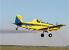 Air Tractor AT-502B, PR-TPL, da Chapadão Aeroagrícola. (24/06/2017)