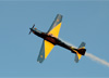 Embraer EMB-314 Super Tucano (A-29B), FAB 5965, da Esquadrilha da Fumaça. (24/06/2017)