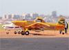 Neiva EMB-201A Ipanema, PT-GUG, do Aeroclube de Ibitinga. (24/06/2017)