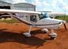 Ultravia/Flyer Pelican 500BR, PU-SIC. (02/05/2009) Foto: Ricardo Rizzo Correia.