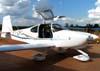 Vans/Aerogard RV-10, PT-ZPC. (02/05/2009) Foto: Ricardo Rizzo Correia.