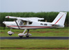 Ultravia/Flyer Pelican 500BR, PU-JBB. (28/11/2015)