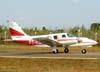 Piper/Embraer EMB-810C Seneca II, PT-RGH.