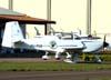 Vans/Eagles RV-9A, PU-FAB.