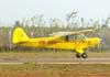 Sport Trainer, PU-HGV, réplica do Piper PA-18.