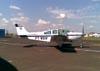 Beechcraft F33A Bonanza, PT-WBN. (29/04/2010) Foto: Sérgio Cardoso.