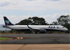 Embraer 195AR, PR-AYI, da Azul. (18/06/2017)