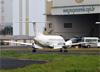 Embraer EMB-120QC Brasília, PP-PSB, da Passaredo. (18/06/2017)