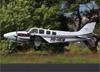 Beechcraft G58 Baron, PR-HKM. (18/06/2017)