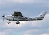 Cessna T182T SkyLane TC, PR-KIK. (18/06/2017)