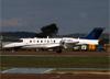 Bombardier Learjet 75, PP-MVH. (18/06/2017)