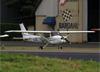 Cessna 150, PT-XXB. (18/06/2017)