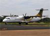 ATR 72-500 (ATR 72-212A), PP-PTO, da Passaredo. (18/06/2017)