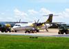 ATR 72-212A, PR-PDD, da Passaredo. (12/02/2013)