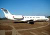 Embraer ERJ 135LR, PT-TJA, da Passaredo. (18/09/2011)