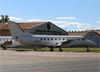 Embraer EMB-120RT Brasília, PR-PSD, da Passaredo. (28/06/2015)