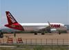 Airbus A320-214 (WL), PR-TYG, da TAM. (28/10/2014)
