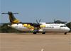 ATR 72-500 (ATR 72-212A), PR-PDH, da Passaredo. (28/10/2014)