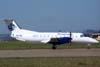 Embraer EMB-120ER, PP-PSB, da Passaredo. (01/07/2007)