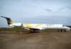 Embraer ERJ 145EU, PR-PSG, da Passaredo. (10/07/2009)