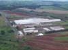 Centro Tecnológico da TAM e Museu Asas de Um Sonho. (25/11/2006)