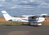 Cessna 182S Skylane, PT-WYJ. (11/11/2006)