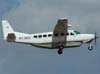 Cessna 208B Grand Caravan, PT-MES, da TAM Táxi Aéreo. (11/11/2006)